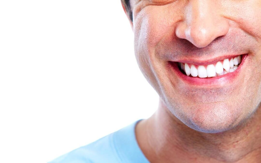 Will Teeth Whitening Damage Your Teeth?