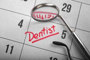 Dentist Wagga Coronavirus Update