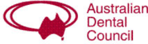 Company Logo of Australian Dental Council where Dr Chery Cheung of Morgan Street Dental Centre Dentist is Affiliated