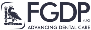 Company Logo of FGDP UK Advancing Dental Care where Dr Chery Cheung and Dr Kenneth Cheung of Morgan Street Dental Centre Dentist are Affiliated